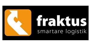 fraktus-logga